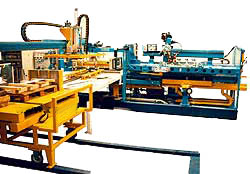 Welding machine CMF Groupe