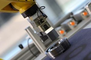 CMF Groupe - Precision machining