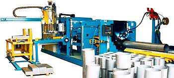 Automatic Production Line CMF Groupe