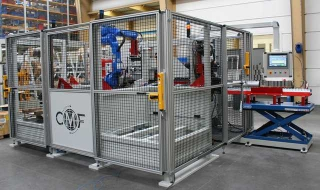 JO TYPE CONTINUOUS ROLL BENDING AND WELDING AUTOMATIC PRODUCTION LINE_02